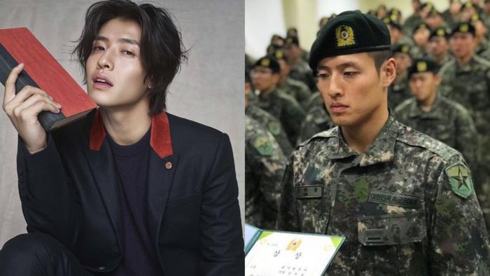 Sau Lee Min Ho, đến lượt những nam thần đình đám này xuất ngũ trong vài ngày tới ảnh 4