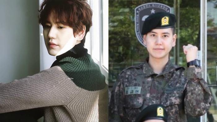 Sau Lee Min Ho, đến lượt những nam thần đình đám này xuất ngũ trong vài ngày tới ảnh 2