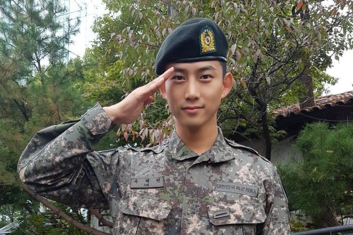 Sau Lee Min Ho, đến lượt những nam thần đình đám này xuất ngũ trong vài ngày tới ảnh 3