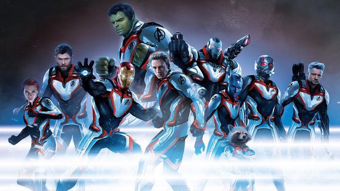 Sẽ khá gây tranh cãi nhưng nếu ít nhất là được đề cử thì Avengers: Endgame cũng đáp ứng được một số tiêu chí.