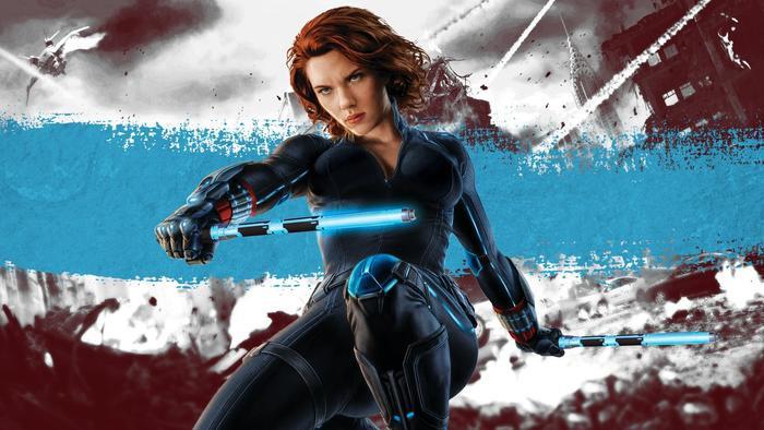 Black Widow sẽ tiết lộ Natasha trong các bộ phim MCU cô ấy không tham gia! ảnh 4