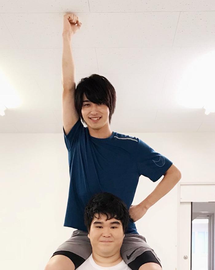 Yokohama Ryuusei từng có ý định bỏ làm diễn viên nếu không có lời động viên của cha mẹ ảnh 1
