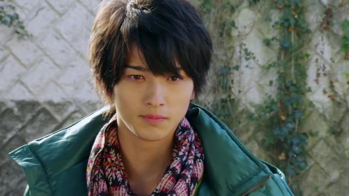 Yokohama Ryuusei từng có ý định bỏ làm diễn viên nếu không có lời động viên của cha mẹ ảnh 3