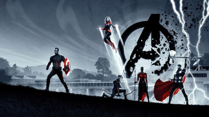 Avengers: Endgame liên quan mật thiết đến những bộ phim nào trong Vũ trụ điện ảnh Marvel? ảnh 1