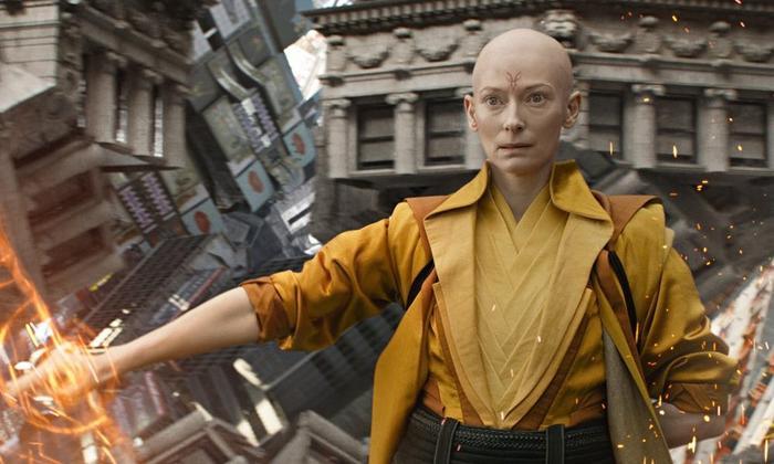 Avengers: Endgame liên quan mật thiết đến những bộ phim nào trong Vũ trụ điện ảnh Marvel? ảnh 5