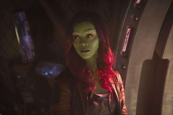 Avengers: Endgame liên quan mật thiết đến những bộ phim nào trong Vũ trụ điện ảnh Marvel? ảnh 12
