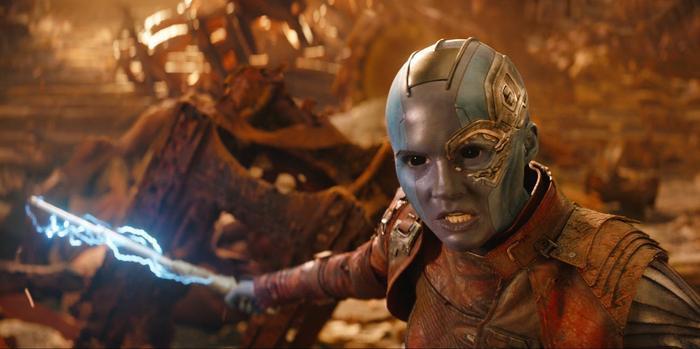 Avengers: Endgame liên quan mật thiết đến những bộ phim nào trong Vũ trụ điện ảnh Marvel? ảnh 11