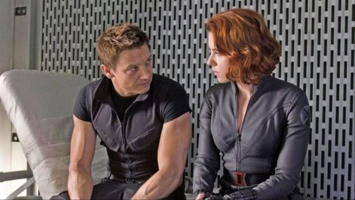 Avengers: Endgame liên quan mật thiết đến những bộ phim nào trong Vũ trụ điện ảnh Marvel? ảnh 14