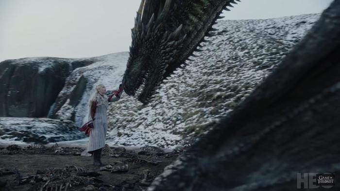 """Hai chú rồng của """"Mẹ rồng"""" vẫn còn sống."""