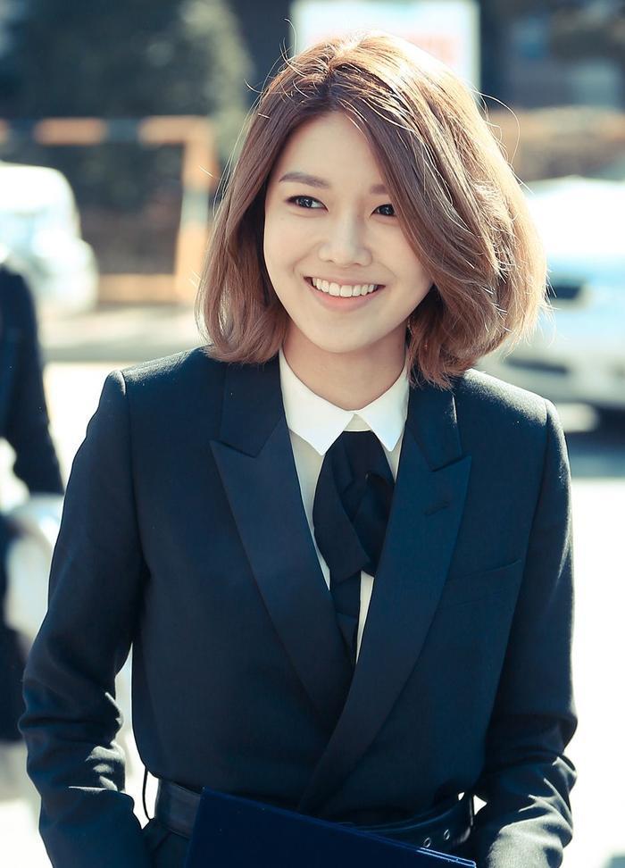Sooyoung (SNSD) tự tin trong phim hành động mới  Hyeri (Girls Day) đổi công ty để phát triển diễn xuất ảnh 2