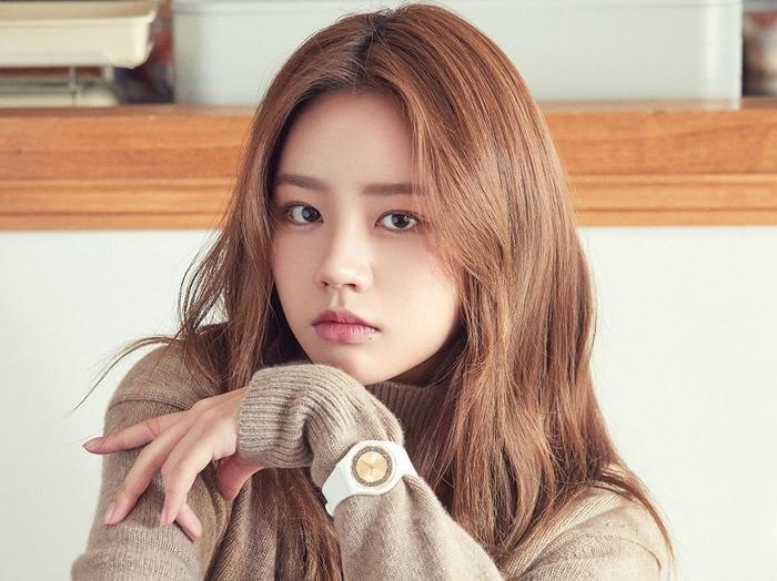 Sooyoung (SNSD) tự tin trong phim hành động mới  Hyeri (Girls Day) đổi công ty để phát triển diễn xuất ảnh 5