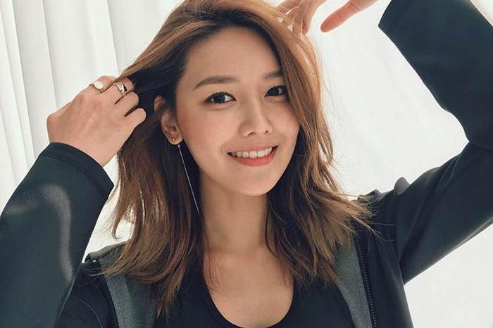 Sooyoung (SNSD) tự tin trong phim hành động mới  Hyeri (Girls Day) đổi công ty để phát triển diễn xuất ảnh 0