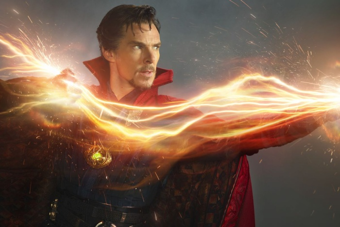 Biên kịch và đạo diễn 'Doctor Strange' rời Marvel vì 'Cats 2'? ảnh 6