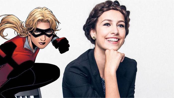 """Nhiều fan Marvel từng mong muốn Emma Fuhrmann sẽ xuất hiện dưới nhân dạng Stature trong """"Avengers: Endgame""""."""