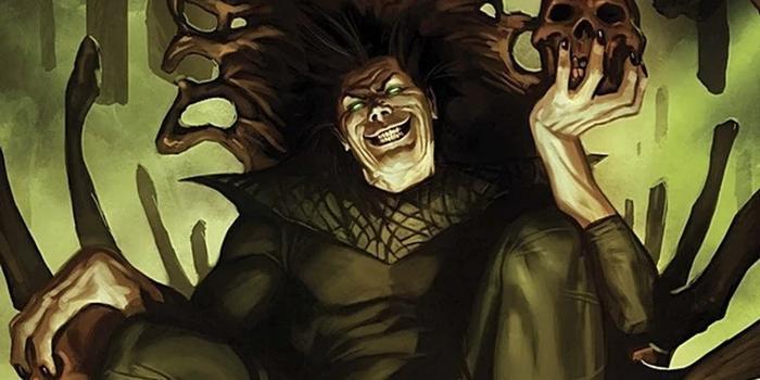 Vũ trụ điện ảnh Marvel: Toàn bộ phản diện sẽ xuất hiện trong Phase 4 ảnh 9