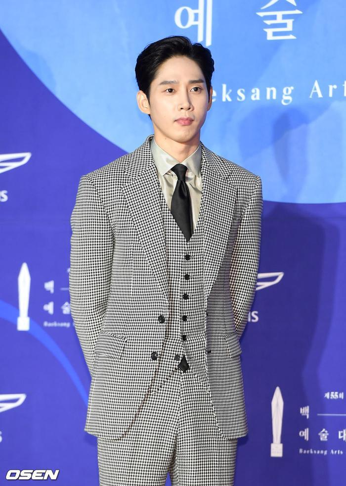 Park Sung Hoon.