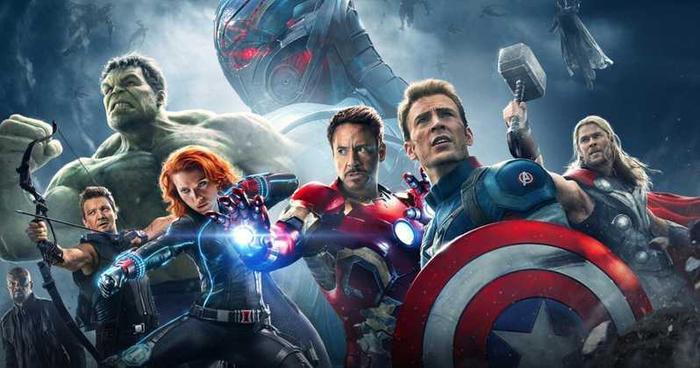 Có lẽ biệt đội Avenger sẽ tan rã mãi mãi do không hề có Thanos xuất hiện.