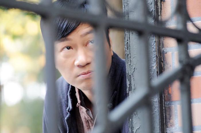 """Nhân vật Cung Khiếu Sơn: """"Trộm là hành vi của kẻ hèn yếu, phải cướp mới đúng"""" - phim """"Kiêu hùng"""" 2015."""