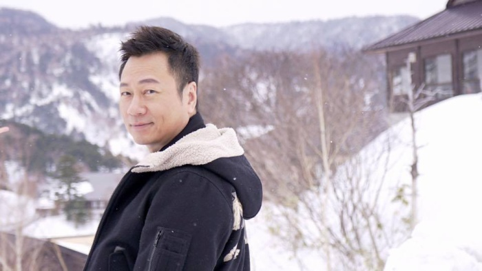 Nam diễn viên TVB Lê Diệu Tường - Diễn viên truyền hình có tầmảnh hưởng châuÁ năm 2019.