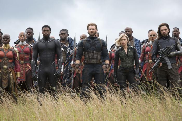 Avengers: Infinity War nhìn chung vẫn gắn kết và vượt trội hơn Endgame.