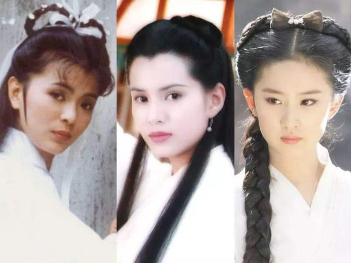 Ba nhân vật mà Kim Dung hài lòng nhất: 2 người đã trở thành Thiên vương ảnh đế còn một người vẫn phòng không gối chiếc ảnh 1
