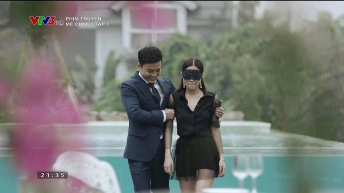 Mê cung: Phim hình sự tâm lý tội phạm xuất sắc của màn ảnh Việt ảnh 10