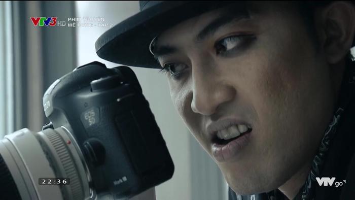 Mê cung: Phim hình sự tâm lý tội phạm xuất sắc của màn ảnh Việt ảnh 11
