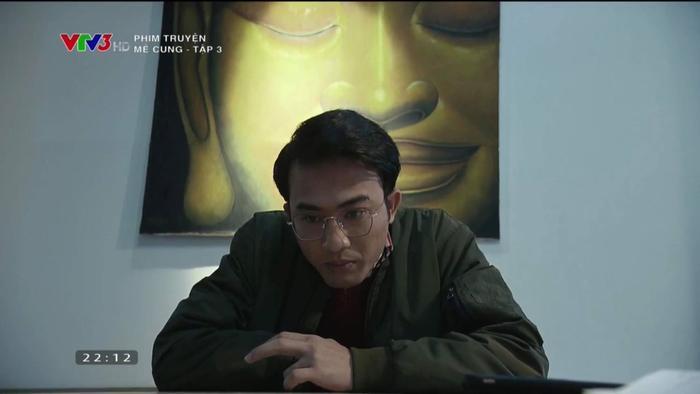 Mê cung: Phim hình sự tâm lý tội phạm xuất sắc của màn ảnh Việt ảnh 12