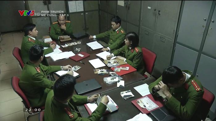 Mê cung: Phim hình sự tâm lý tội phạm xuất sắc của màn ảnh Việt ảnh 1