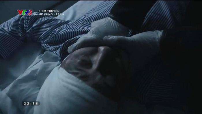 Mê cung: Phim hình sự tâm lý tội phạm xuất sắc của màn ảnh Việt ảnh 2