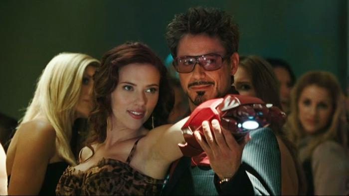 Nam diễn viên tưởng rằng Tony và Natasha sẽ lấy nhau trong phim.