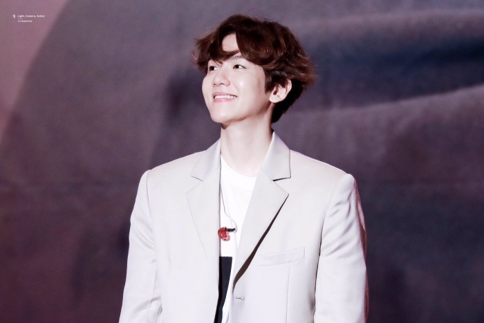 Anh chàng Baekhyun.