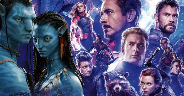 """Avengers: Endgame """"xô đổ"""" kỷ lục doanh thu của Avatar."""