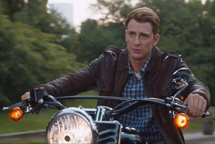 Đã đến lúc Steve ra đi trên con đường trở thành một người bình thường của chính mình.