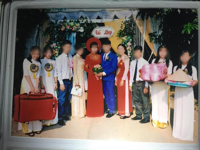 Vừa bực, vừa buồn cười với bộ ảnh cưới theo phong cách thập niên hồi đó của cô dâu Đồng Tháp ảnh 5