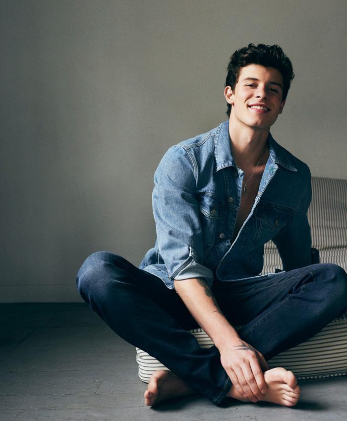 Shawn Mendes đã đánh dấu sự trưởng thành của mình qua album thứ ba mang chính tên của mình.