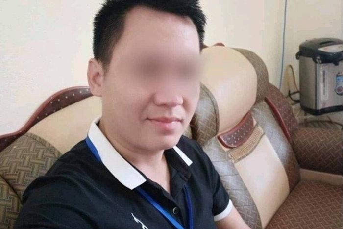 Thầy giáo Việt Anh.
