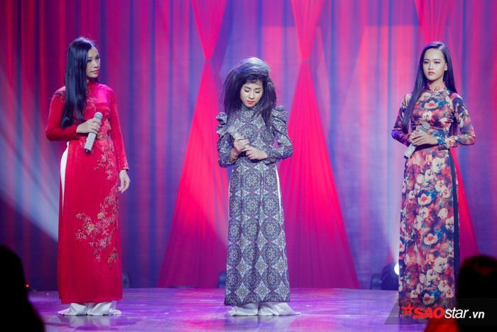 Đang Đang  Thanh Hiền  Hồng Linh tái hiện nỗi cô đơn khắc khoải trong ca khúc tạo nên tên tuổi nhạc sĩ Đài Phương Trang ảnh 3