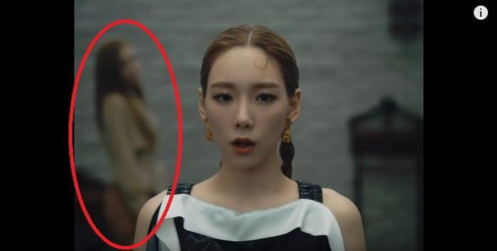 Jessica xuất hiện trong MV mới của Taeyeon.