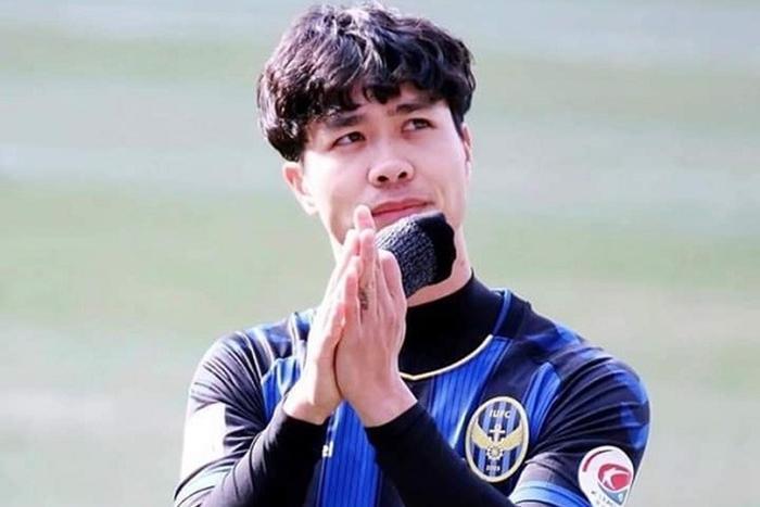 Công Phượng bị đánh trong trận thua có 2 thẻ đỏ của Incheon