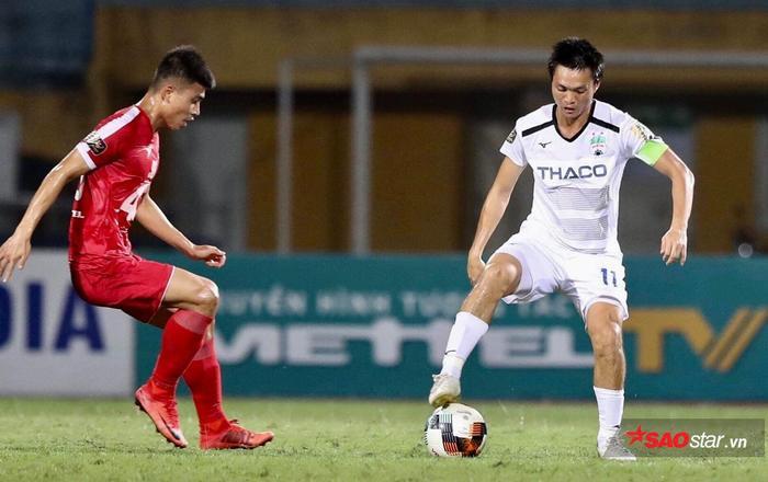 Tuấn Anh đã có tên trong danh sách chuẩn bị cho King's Cup 2019 của tuyển Việt Nam.