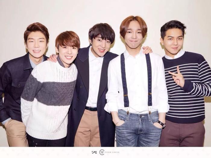 Winner - Boygroup 'số nhọ' của YG kể từ khi debut.