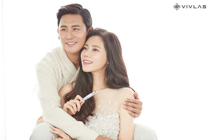 Choo Ja Hyun - Vu Hiểu Quang chính thức kết hôn, dự quy tụ dàn sao Hàn và Hoa ngữ đình đám