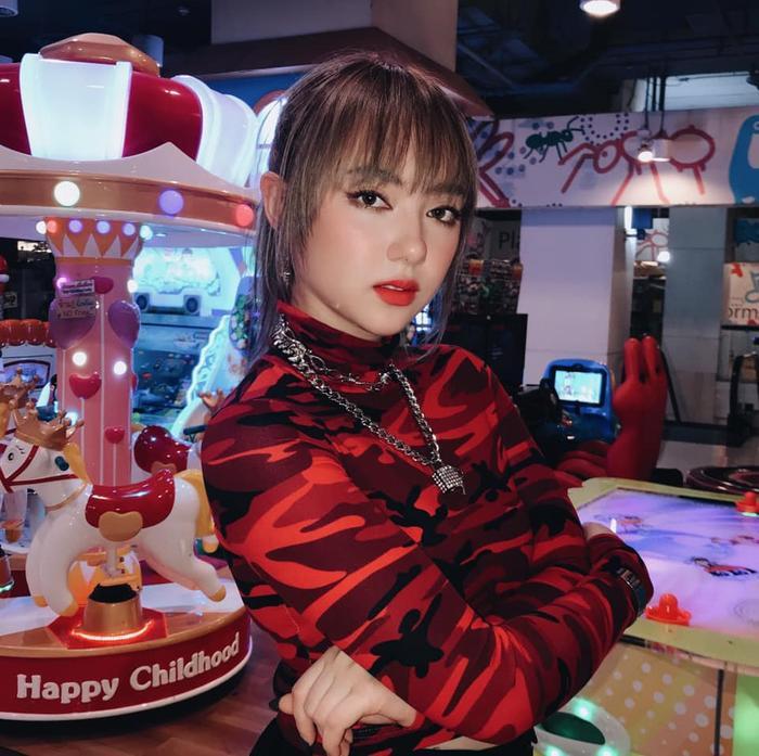 Bông hồng lai 10X Jannine Weigel tuyên bố rời khỏi ngành công nghiệp giải trí Thái lan ảnh 9