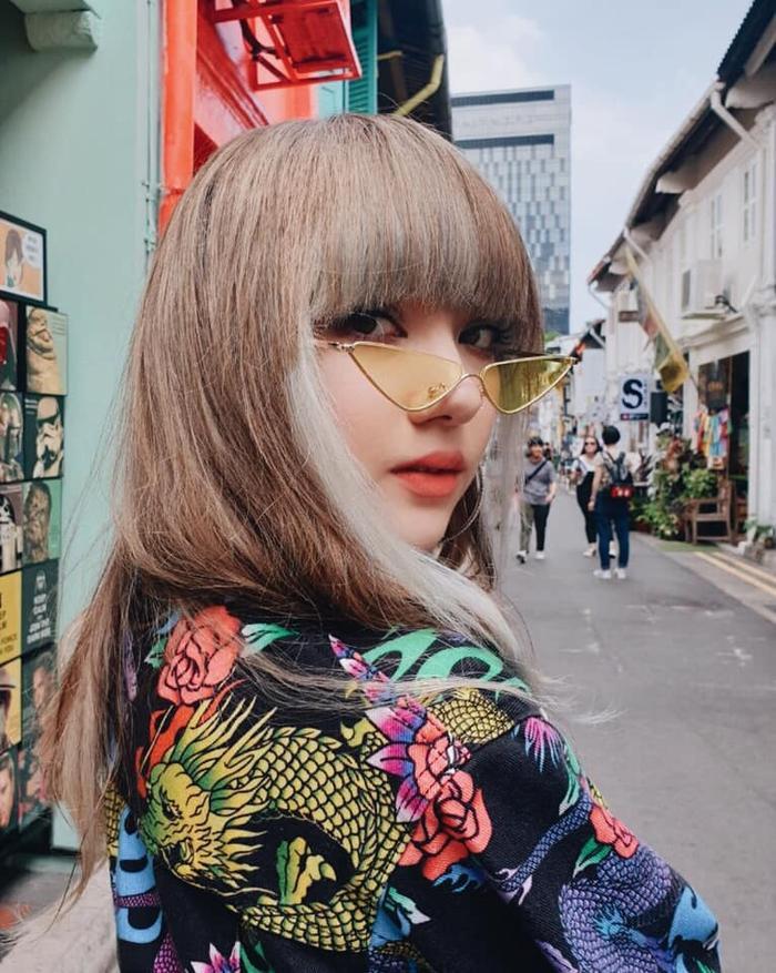 Bông hồng lai 10X Jannine Weigel tuyên bố rời khỏi ngành công nghiệp giải trí Thái lan ảnh 14