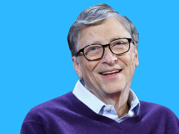 10 sự thật cho thấy Bill Gates giàu khủng khiếp tới mức nào ảnh 3