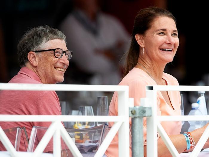 10 sự thật cho thấy Bill Gates giàu khủng khiếp tới mức nào ảnh 4