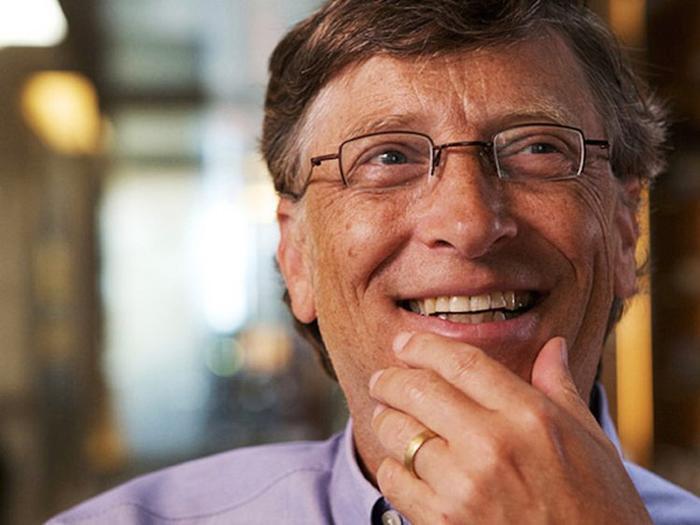 10 sự thật cho thấy Bill Gates giàu khủng khiếp tới mức nào ảnh 5
