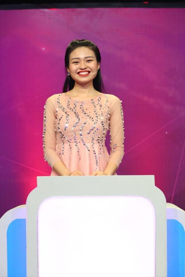 Lê Lộc trên một show truyền hình.