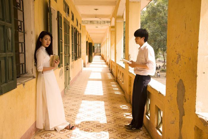 Bản OST sẽ khắc họa trọn vẹn các cung bậc cảm xúc khi yêu ở thế hệ học trò 8x, 9x.